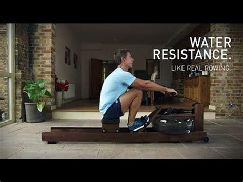 house of cards rowing machine waterrower rowing machine