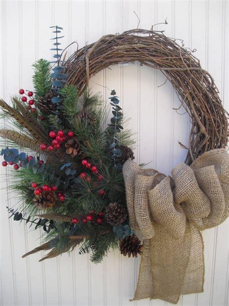Handmade Wreath - 20 astonishing handmade wreaths