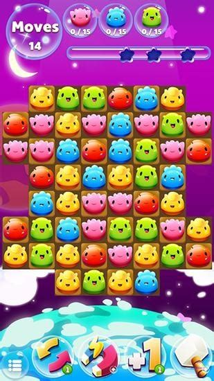 free crush for mobile free jelly crush mania 2 android mobile phone