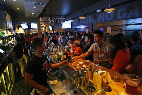 Hi Tops Sports Bar by How To Giants Vs Cubs 4 On Tv And At A