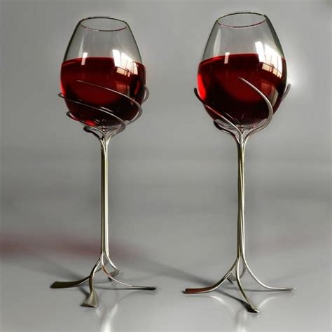 Funky Bar Glasses 230 Best Images About Goblets And Stemware On
