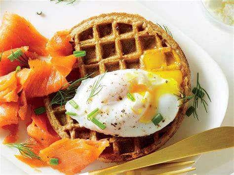 whole grain emanuel egg and whole grain waffle recipe cooking light