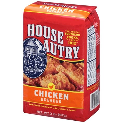 house autry house autry chicken from kroger instacart