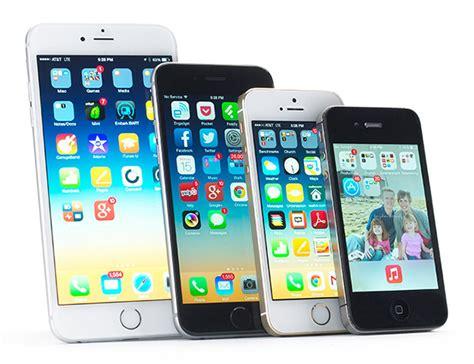 iphone     review bigger