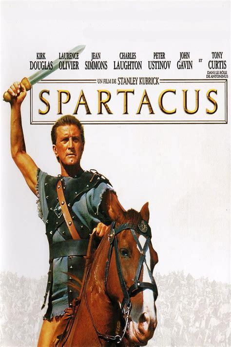 film gladiator spartacus spartacus 1960 movies film cine com