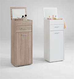 make up schrank make up dressing table cabinet w foldaway mirror tallboy