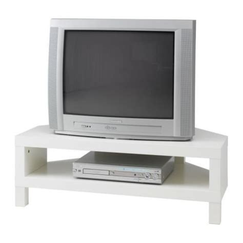 ikea lack corner tv stand bench white bianca s condo pinterest tvs tv stands and corner tv