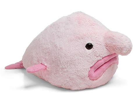 Sites Like Thinkgeek Blobfish Plush Ziggy Of The Sea