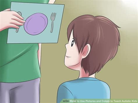 color for autism 4 ways to use pictures and colors to teach autistic