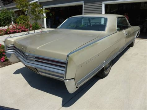 65 Buick Electra 225 For Sale 1965 Buick Electra 225