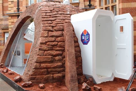 mars show home shows what it could be like to live on mars