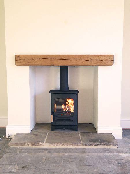 Oak Beam For Fireplace by Charnwood C Four Oak Fireplace Beam Reclaimed