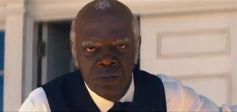 samuel l jackson house movie review django unchained