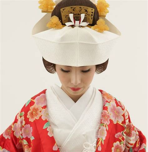 Wedding Hairstyles Japanese by 5 Charming Japanese Wedding Traditions We Wedded