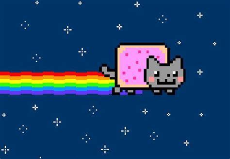 Meme Nyan Cat - 15 best cat memes ever