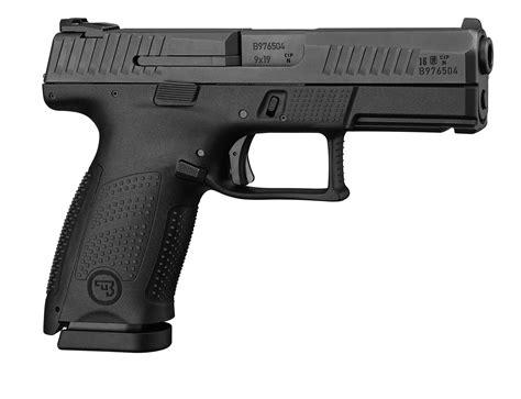 Home Design Expo Las Vegas by P10c Cz S New Striker Fired Pistol Gunsweek Com