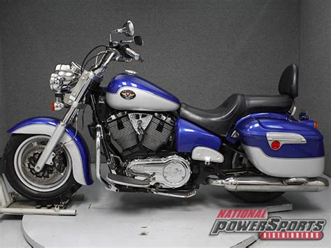 Page 480 New Used Cruiser Motorcycles For Sale New Used Motorbikes Scooters Motorcycle Page 248336 New Used Motorbikes Scooters 2002 Victory Brand V92tc Touring Cruiser Victory