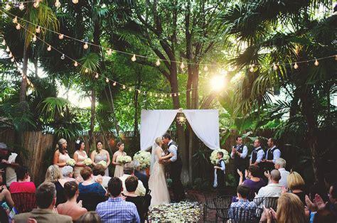 Wedding Venues Key West by Top Key West Weddings Town Manor Weddings