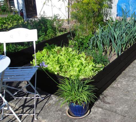 Garten Dicht Pflanzen by Tipps Zum Hochbeet Bepflanzen Welche Pflanzen Passen