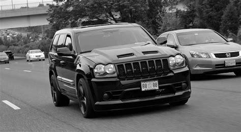 2007 Jeep Grand Srt8 For Sale 2007 Jeep Grand Srt8 For Sale Bridgewater New