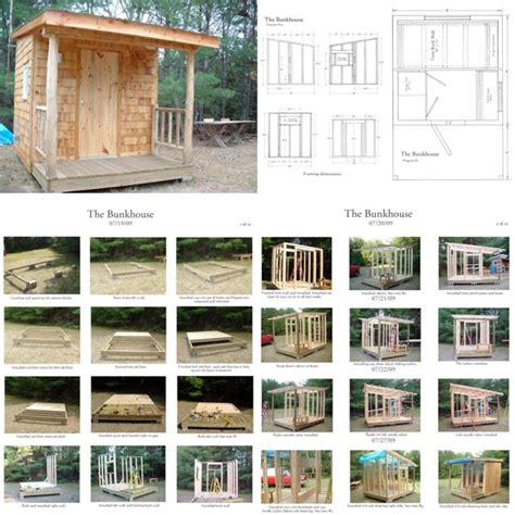 bunk house plans bunk house plans numberedtype