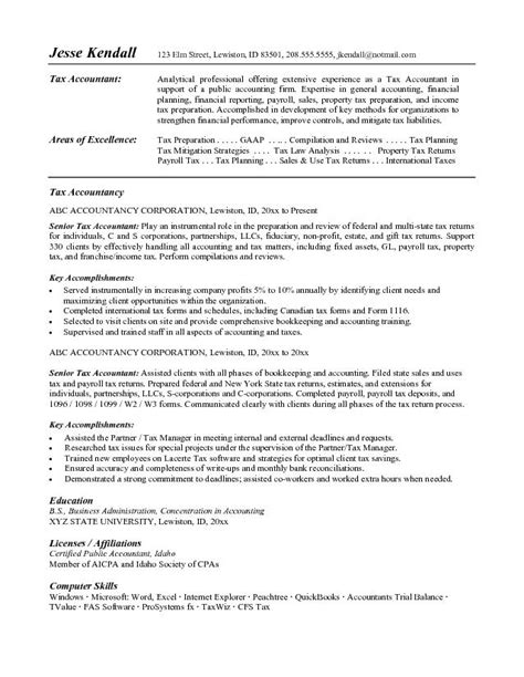 resume exle for accounting position cover letter for bookkeeper resume http www