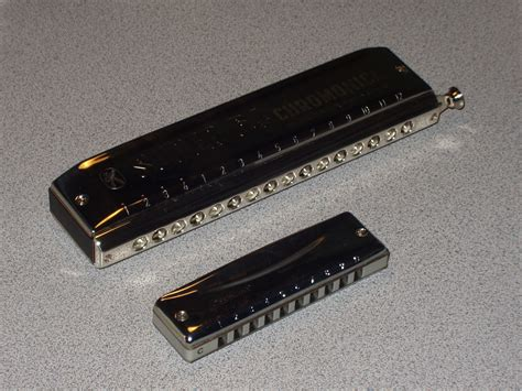 the harmonica harmonica