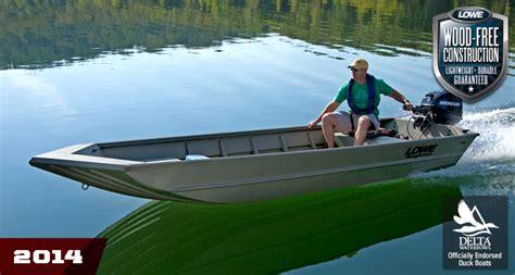 lowe boats vs lund lowe boats roughneck 1546 jon boat duck hunting fishing
