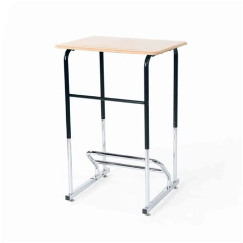 Standing Desks 1 Stand Up Desks For School Education Standing Student Desks