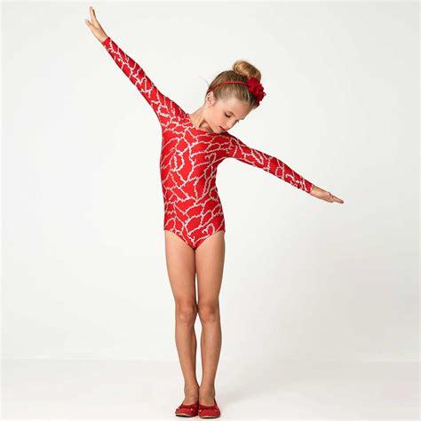 gymnastic little girl gymnastics leotard girls pattern pdf leotard sewing pattern