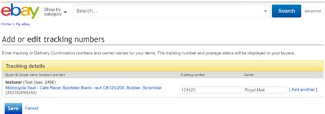ebay tracking the top 10 headaches when selling on ebay at scale