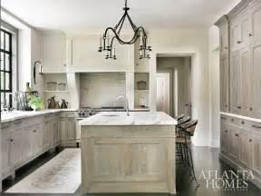 Grey Wash Kitchen Cabinets by Anything But Ordinary Atlanta Homes Lifestyles