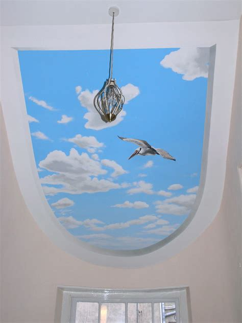 ceiling mural wallpaper wallpaper ceiling murals 171 ceiling systems