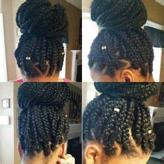 triangle pattern dreads faux dreads with marley hair hair tips pinterest