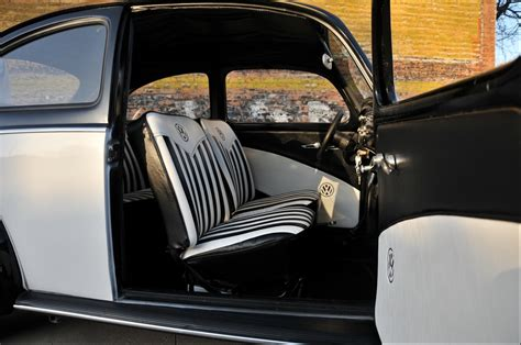 Vw Beetle Custom Interior by Denisblogs Custom Vw Beetle Interior