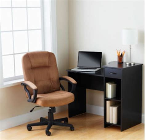 Student Office Desk Student Desk Home Office Furniture Computer Table Shelf Cabinet Armoi