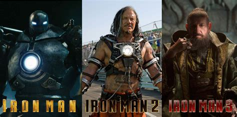 marvel film bad guys 10 things that made iron man 3 the best in the trilogy