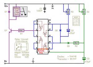 industrial timer relay circuit schematic get free image about wiring diagram