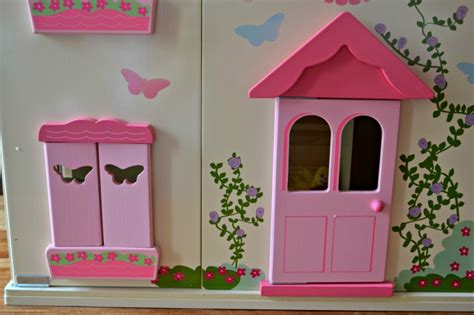 asda dolls house gorgeous wooden toys from asda who knew not another mummy blog