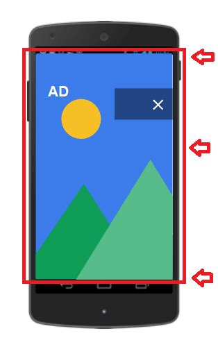 adsense mobile how to add adsense mobile page level ads in blogger blogs