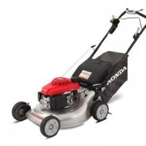 Honda Self Propelled Push Mower Honda Hrr216vyu Self Propelled 3in1 Lawn Mower