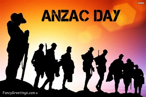 happy anzac day   forget anzac day