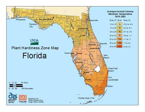 gardening in zone 9 florida zone map growin acres