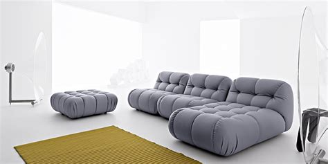 modern stylish furniture stylish nuvolone sofa from mimo brings together comfort