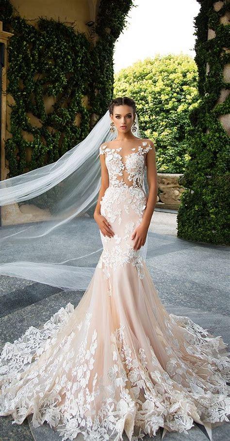 Amazing Wedding Dresses by We Milla Bridal 2017 Wedding Dresses Vestidos