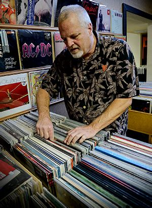 the analog room the analog room vinyl records brian hartsell silicon valley metroactive