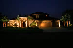 Landscape Lighting South Florida Outdoor Landscape Lights And Tree Lighting For Bradenton