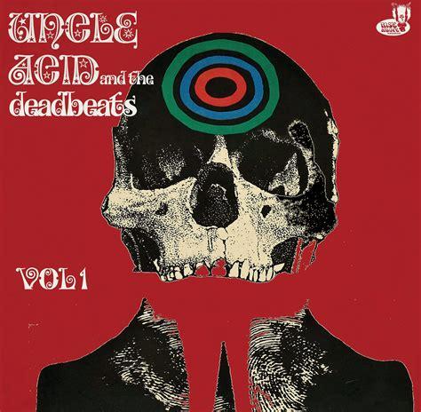 The Vol 1 album review acid the deadbeats vol 1 reissue