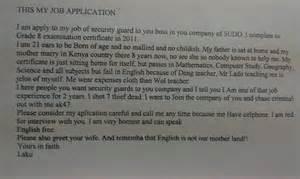 application letter sle kenya buy a essay for