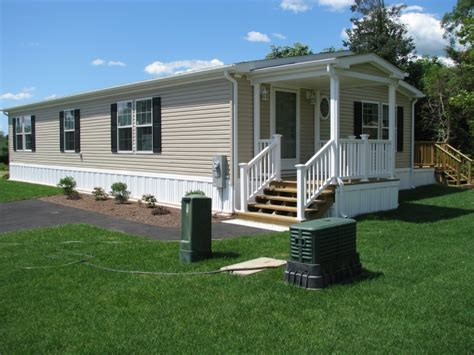 manufactured homes prefab porches for mobile homes studio design gallery best design